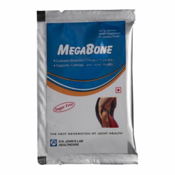 Megabone Sachet, 10.7gm