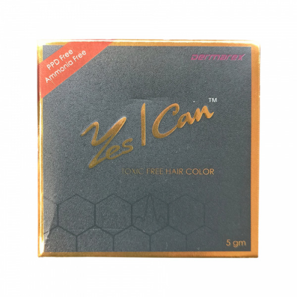 Yes I Can Hair Colour, 5gm