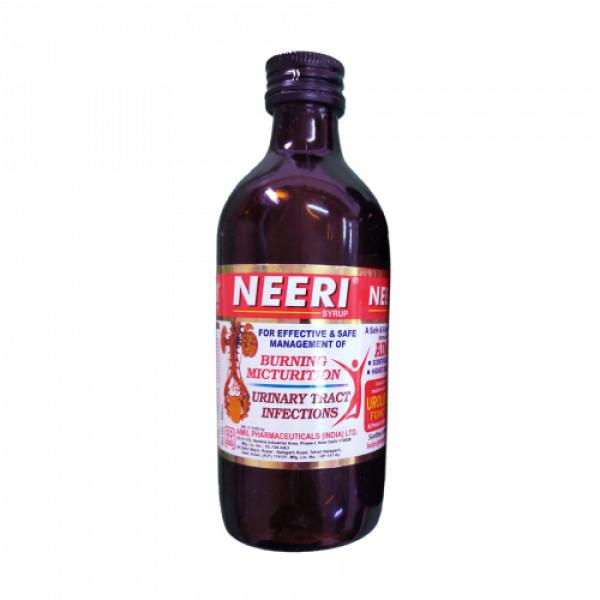 Neeri S.F Syrup, 100ml
