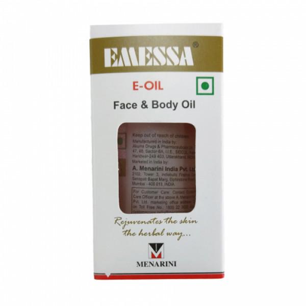 Emessa E Oil, 100ml