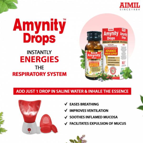 Aminity Drops, 25ml