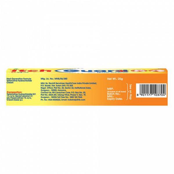 Itch Guard Cream, 20gm