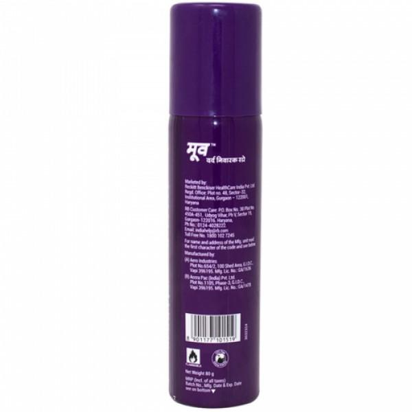 Moov Spray, 80gm