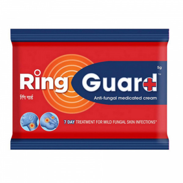 Ring Guard, 5gm (Pack Of 12)