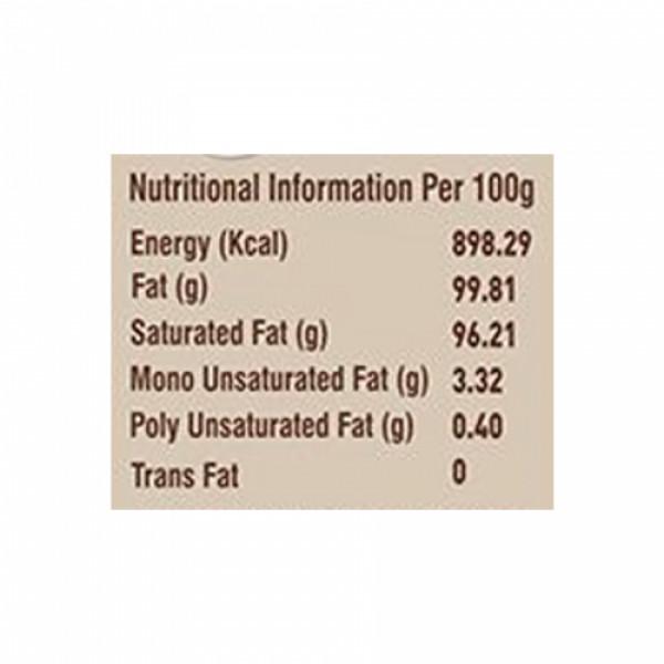 Nutriorg Organic Virgin Coconut Oil, 500ml
