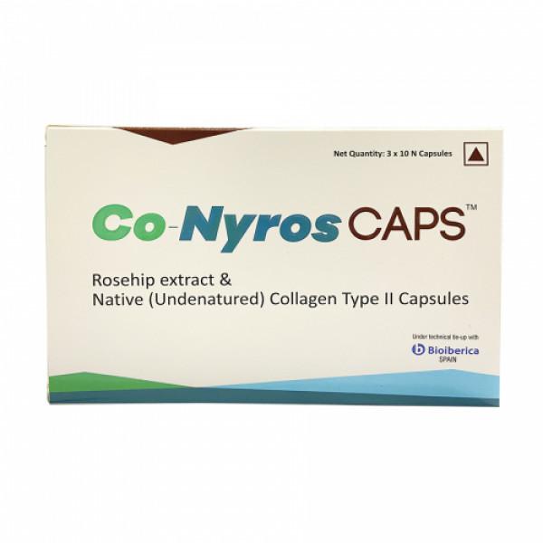 Co-Nyros CAPS, 30 Capsules