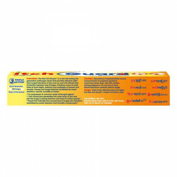 Itch Guard Cream, 12gm