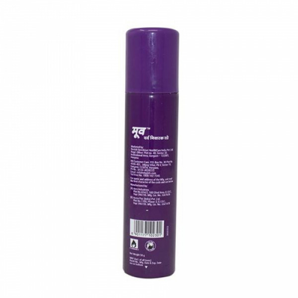 Moov Spray, 50gm