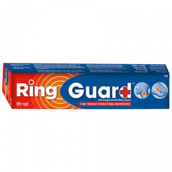 Ring Guard, 12gm