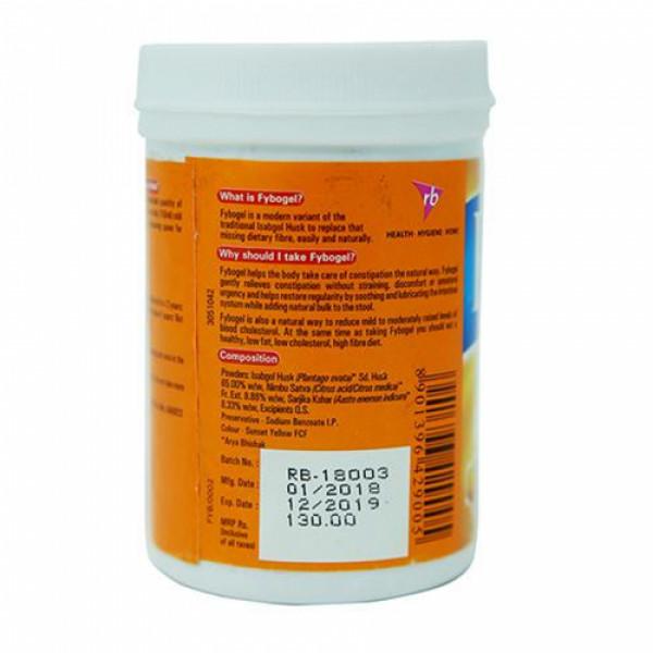 Fybogel Orange Powder, 100gm