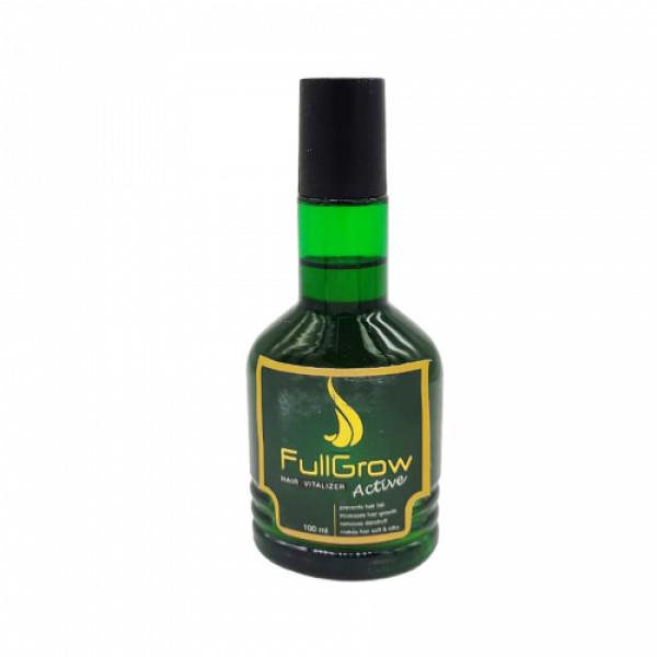 Trident Herbal Full Grow Active Hair Vitalizer, 100ml