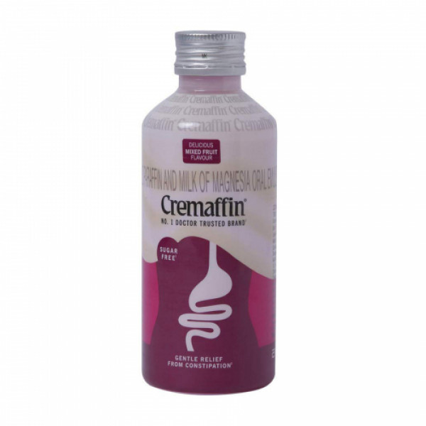Cremaffin Syrup, 225ml (Mixed Fruit Flavour)