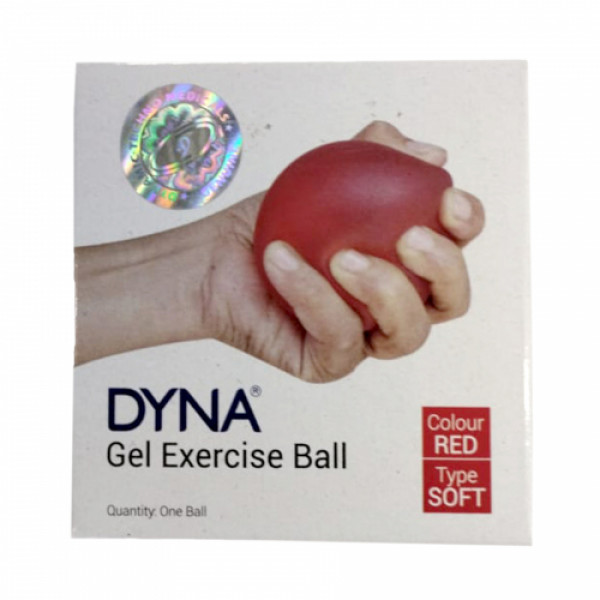 Dyna Gel Exercise Ball