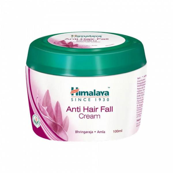 Himalaya Anti-Hair Fall Cream, 100ml
