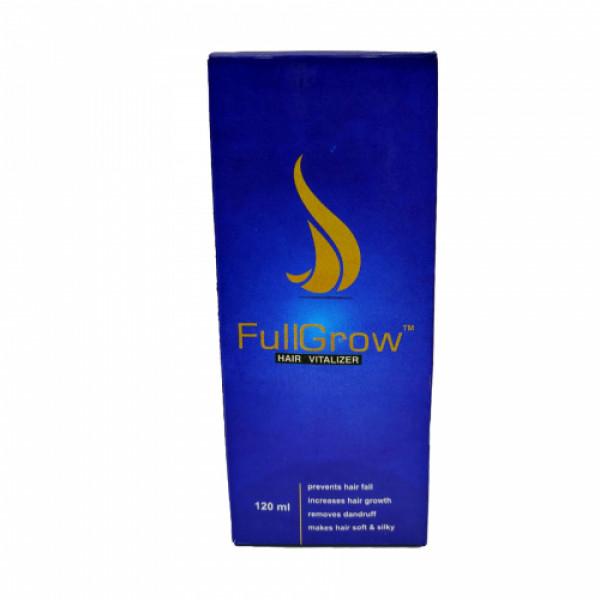 Trident Herbal Full Grow Hair Vitalizer, 120ml