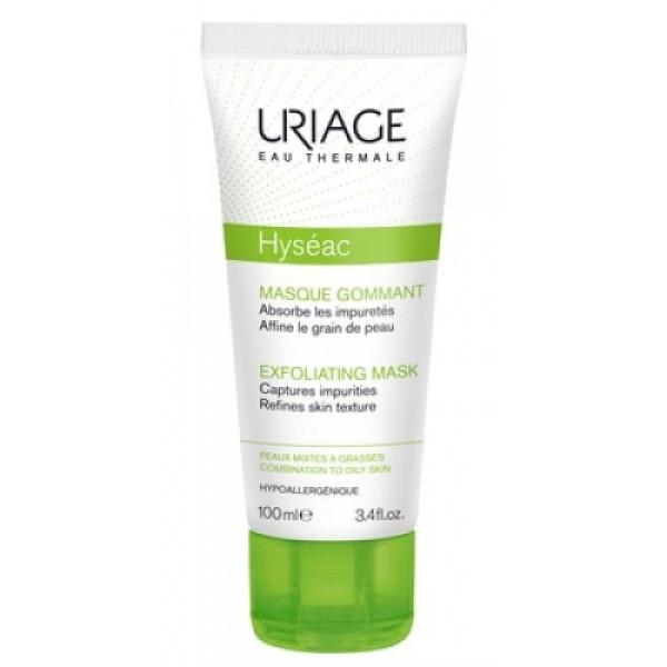 Uriage Hyseac Masque Gommant, 100ml