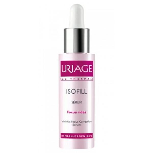 Uriage Isofill Serum, 30ml