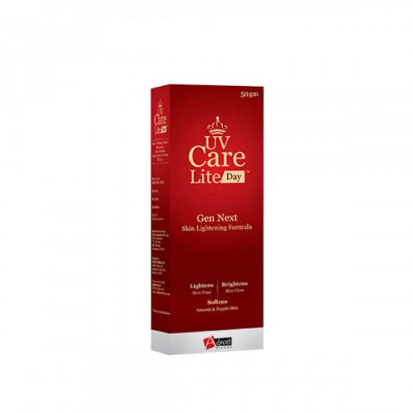 UV Care Lite Day Gen Next  Formula, 50gm