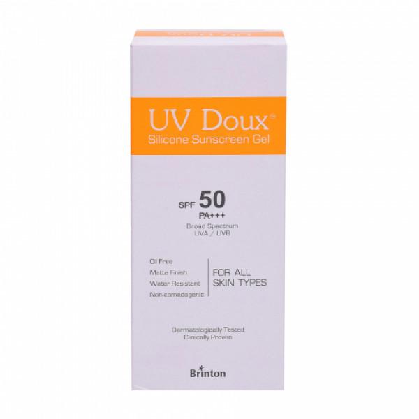 UV Doux Sunscreen Gel, 100gm
