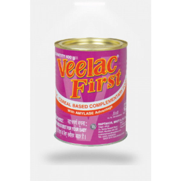 Veelac First, 400gm