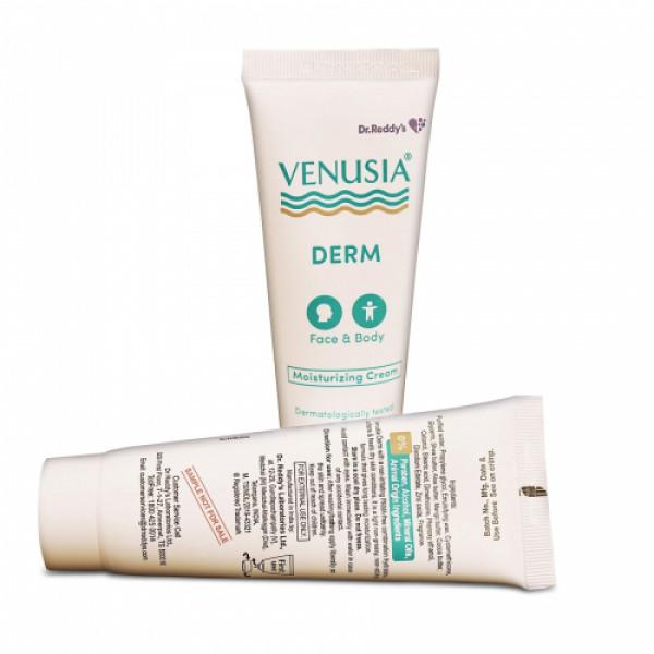 Venusia Derm Cream, 75gm