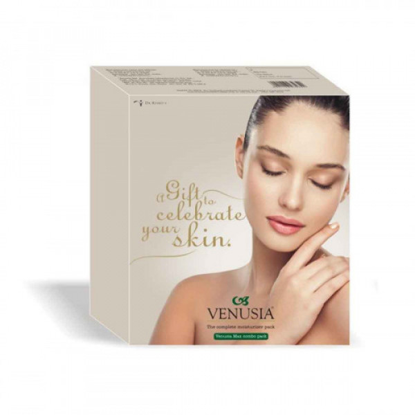 Venusia Max Combo Pack