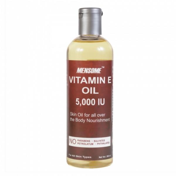 Mensome Vitamin E Oil, 200ml
