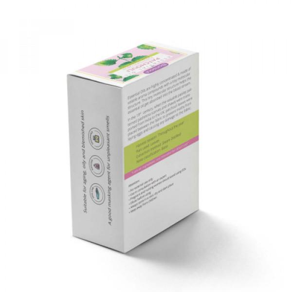 Bonsoul Pure Patchouli Essential Oil, 10ml