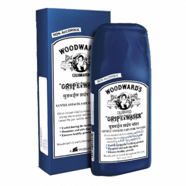 Woodward's Gripe Water, 200ml