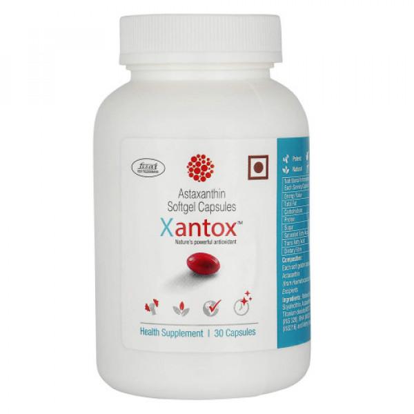Xantox 4mg, 30 Capsules