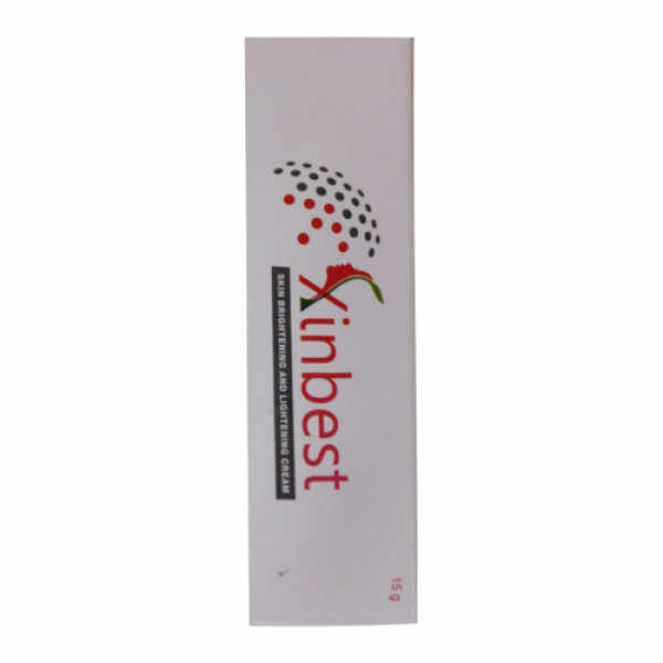 Xinbest Cream, 15gm