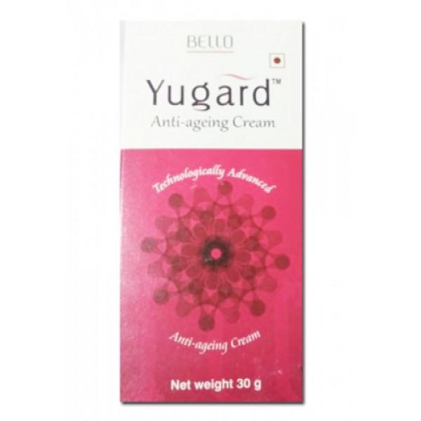 Yugard Anti Ageing Cream, 30gm