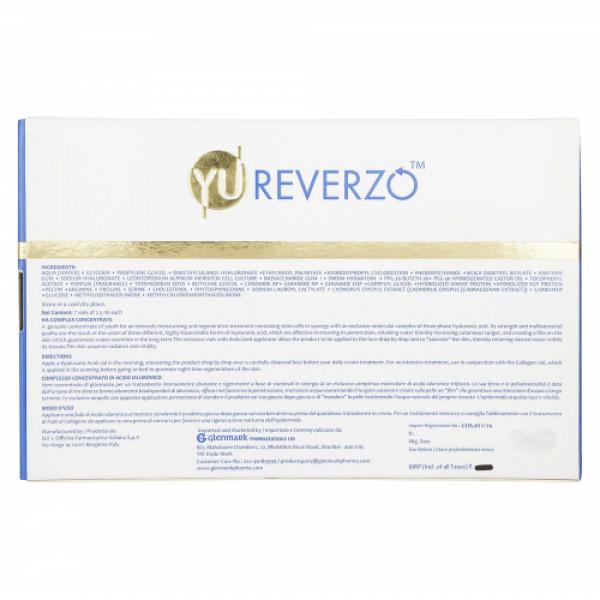 YuReverzo HA Complex Concentrate, 7x2.5ml