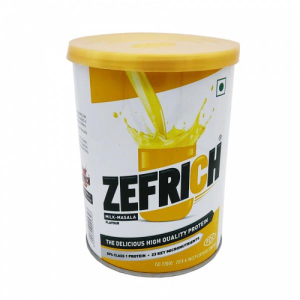 Zefrich Milk Masala Flavour, 200gm