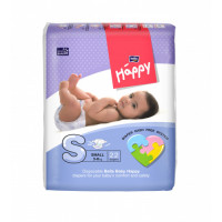 Bella Baby Happy Diapers Small, 22 Pieces