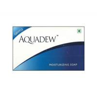 Aquadew Moisturizing Soap, 75gm
