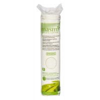 Masmi Organic Cotton Round Makeup Removal, 80 Pads