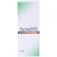 Acnerex Facewash, 75ml