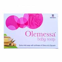Olemessa Baby Soap, 75gm