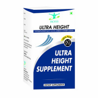 Biosys Ultra Height, 60 Capsules