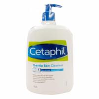 Cetaphil Gentle Skin Cleanser, 1000ml