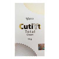 Cutiyt Total Cream, 15gm