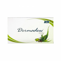 Dermadew Soap, 75gm