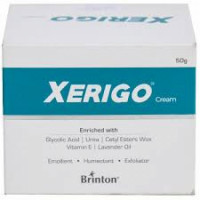 Xerigo Cream, 50gm