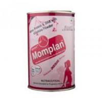 Momplan Jar, 200gm