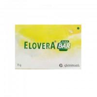 Elovera Plus Bar, 75gm
