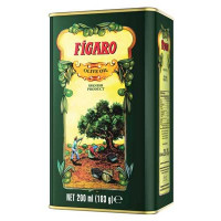 Figaro Edible Olive Oil, 200ml