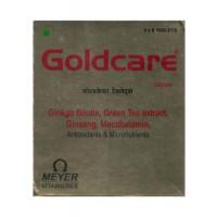 Goldcare, 30 Tablets