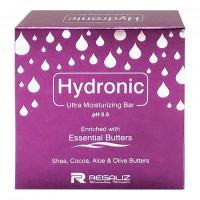 Hydronic Ultra Moisturizing Bar, 100gm