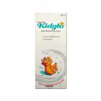 Kidglo Baby Moisturizing Lotion, 100ml